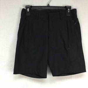 Athleta Black Palisade Shorts